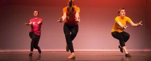 Dance Intensive Week 13-18